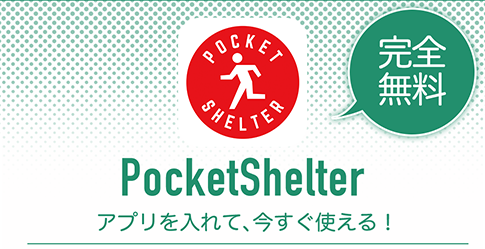 PocketShelter Plus+